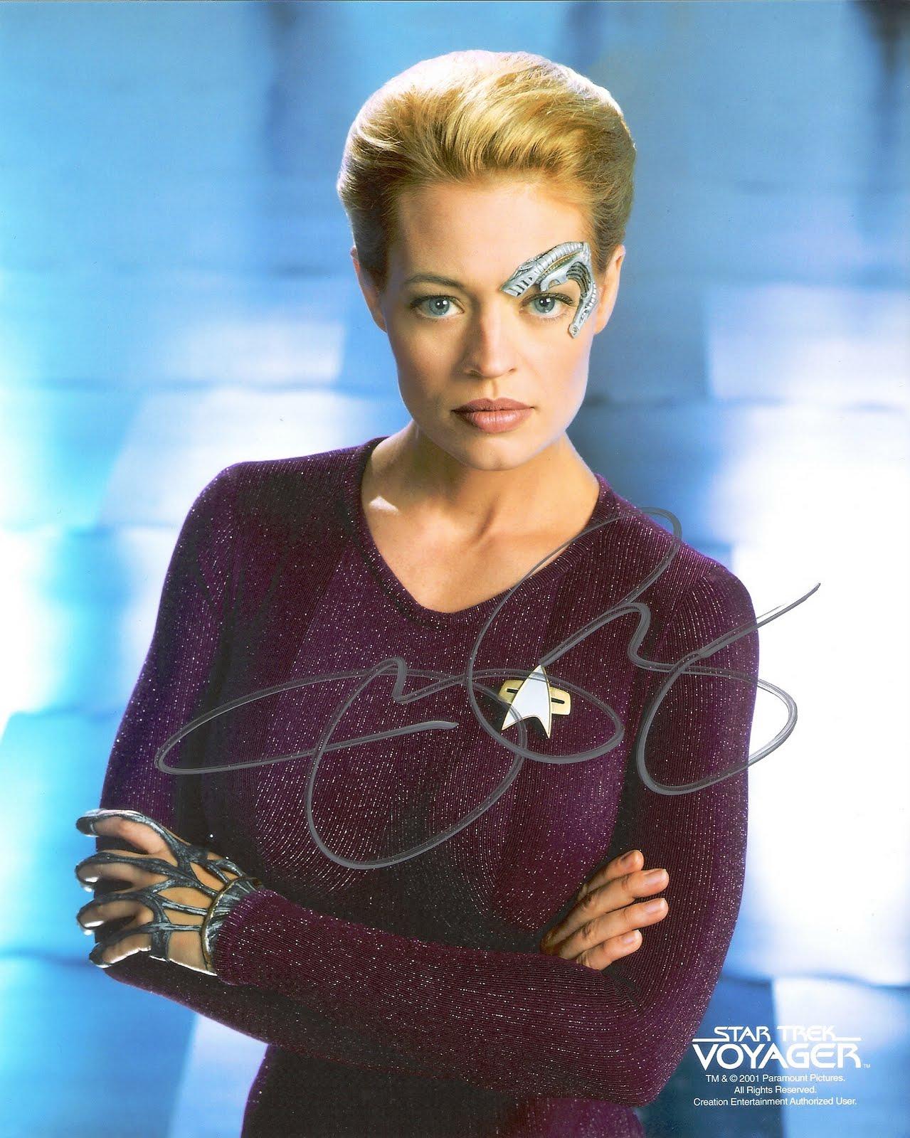 Jonathan Frakes Riker Star Trek Convention: ...