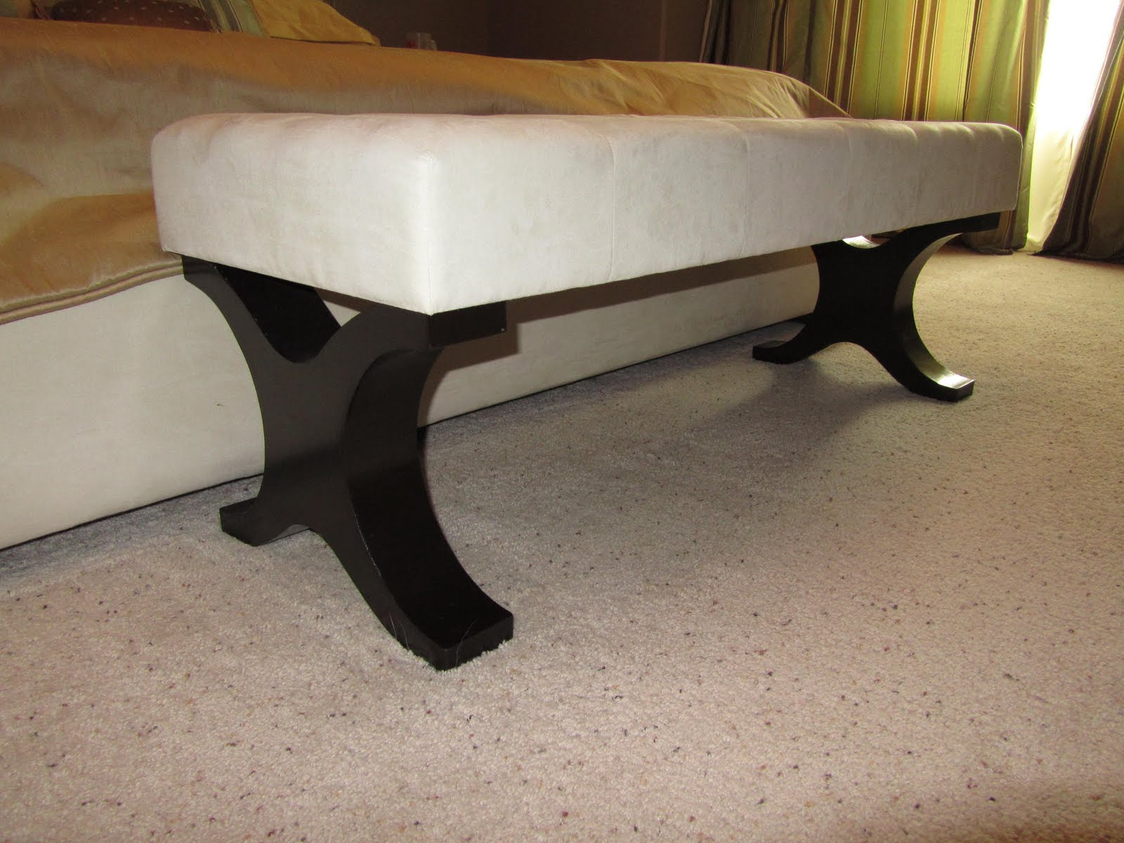 Pdf Diy Bed Bench Seating Plans Woodworktips Bedside Crafthubs
