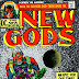 A Saga do Quarto Mundo: Novos Deuses, volume 1 e 2