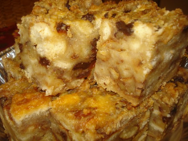Casa Baluarte Filipino Recipes Bread Pudding With Raisins