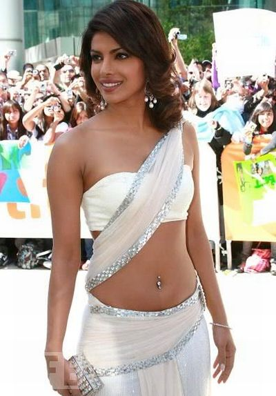 Priyanka Chopra Hot Bikini