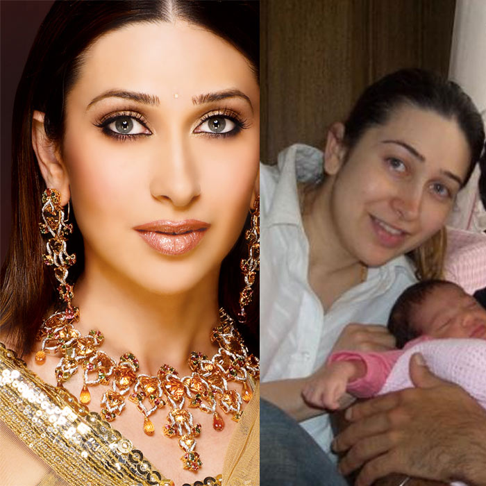 Bollywood Movies Events News Gossips: Without Makeup