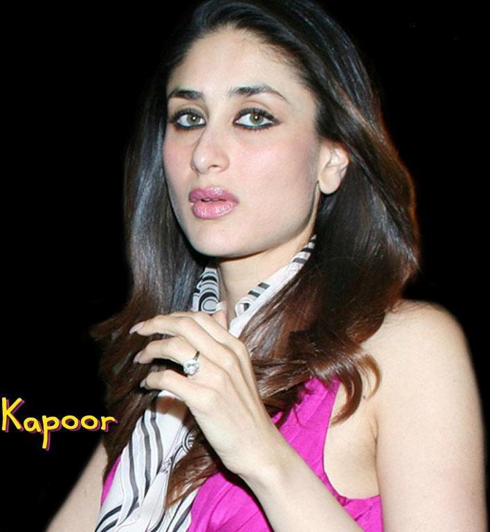 Kareena Kapoor Hot Pics News Interviews Wanted To Be A Star At  Bollywood