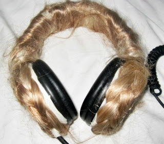 Weird Hair Ideas!