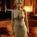 Scarlett johansson skinny dip pity, that