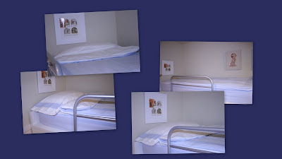 Hoy…ideas cómodas para hacer la cama!