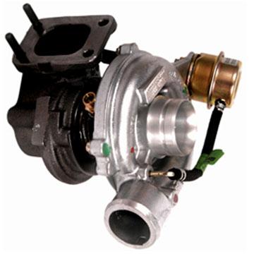 Garrett GT20 - GT2056 – 55 TRIM - 260 HP ✈ Turbocharger Specs