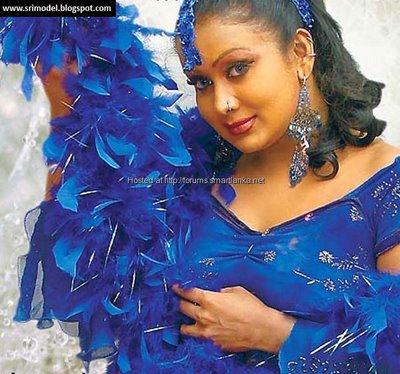 anusha damayanthi pussy and boobs