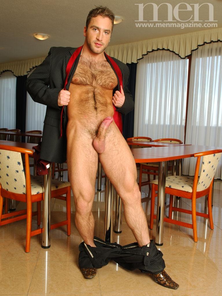 Matthew Cameron Nude 81