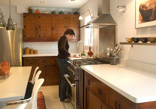 My Dream Kitchen Fashionandstylepolice: Kims Kitchen Remodel: My Dream Kitchen