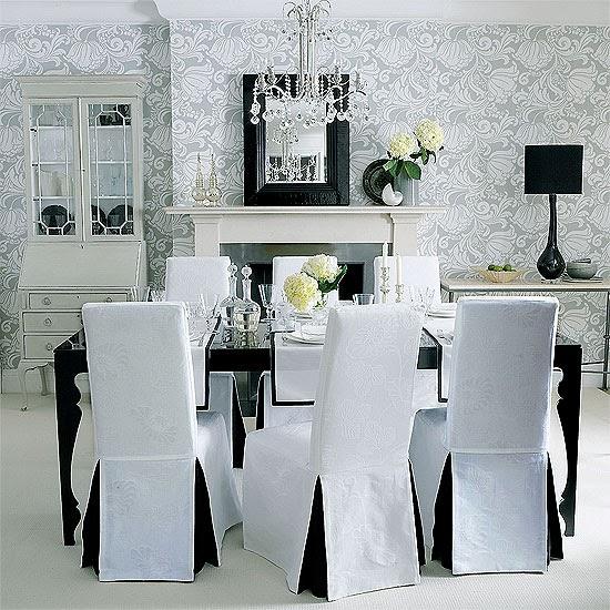 Unique Dining Room Ideas: Dining Room Furniture