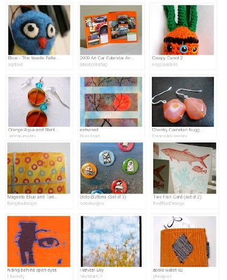 Click this image to view the Philly Etsy Team's Treasury!