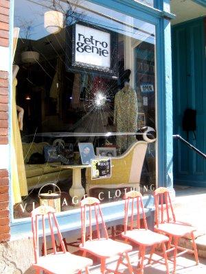 Clothing stores northampton ma