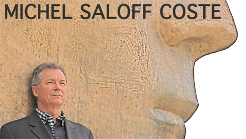 MICHEL SALOFF COSTE