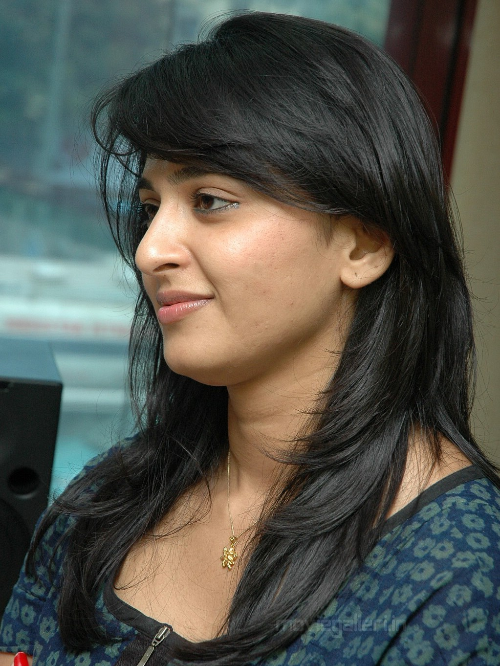 Anushka Shetty Latest Cute Stills Anushka Latest Cute