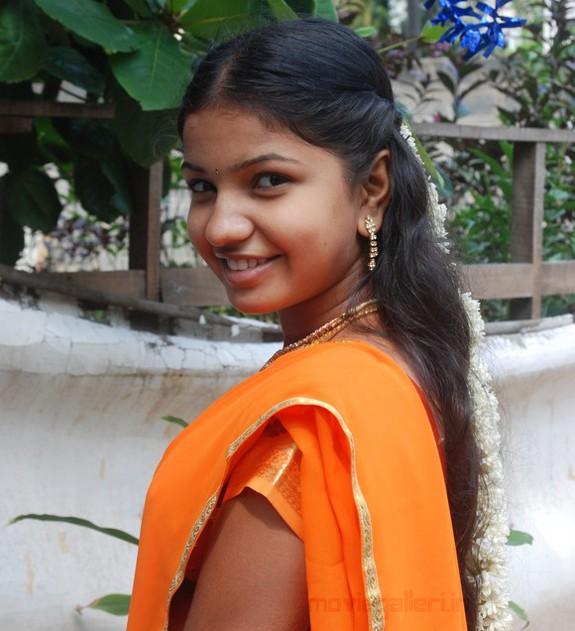 Tamil Actress Mulai Photo Gallery