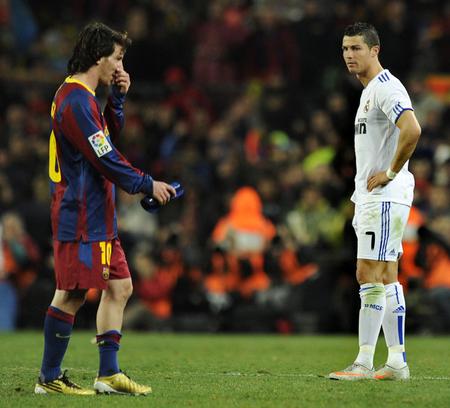 barcelona vs real madrid la liga 2010 2011 jornada 13 20101130 015 bola.net Mourinho Siap Balas Barca