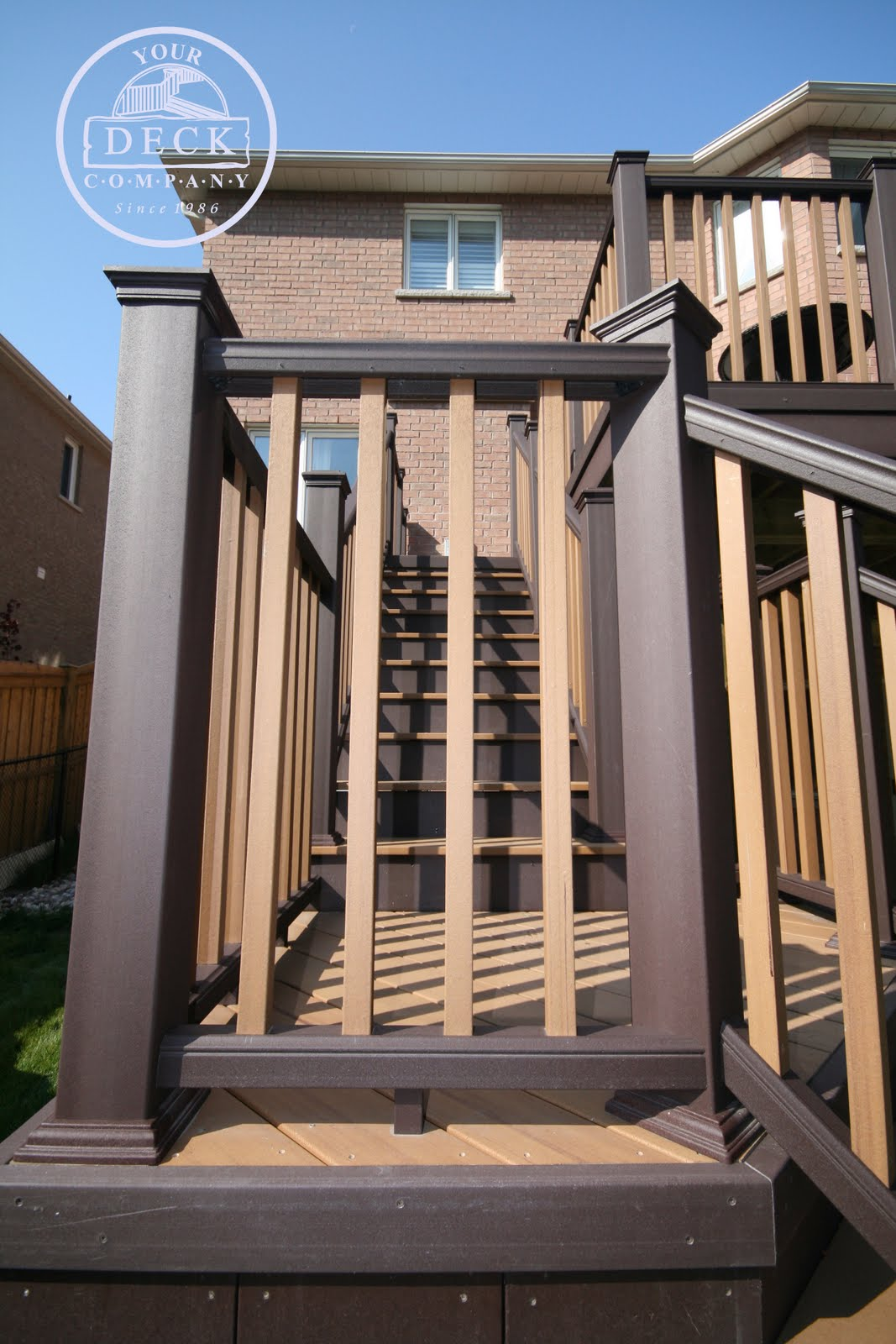 Your Deck Company May Is Deck Safety Month