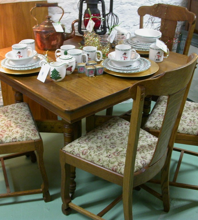 Eastlake Dining Chairs Chair Pads Amp Cushions