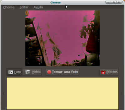 Opinion you ubuntu intrepid webcam chat think, that