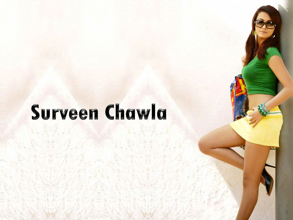Heroine Of Hate Story 4: Cute Hot Actress Wallpapers: Surveen Chawla Hot