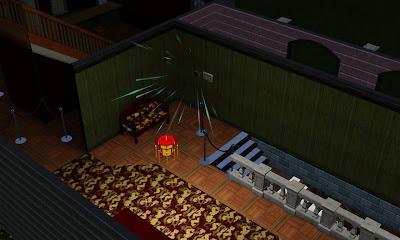 world adventures walkthrough strange noises in the museum. Black Bedroom Furniture Sets. Home Design Ideas