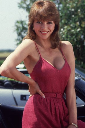 What ever happened to….: Victoria Principal who played Pamela Barnes Ewing on the TV show Dallas