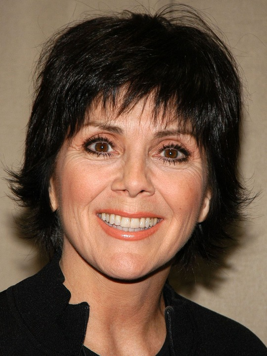 What Ever Happened To Joyce Dewitt Who Played Janet On