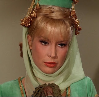 What ever happened to….: Barbara Eden of I Dream of Jeannie