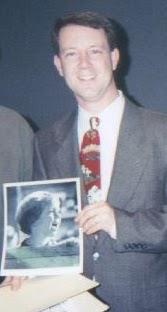 Cary Guffey