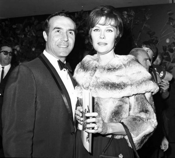 What Ever Happened To….: Ricardo Montalban Who Played Mr