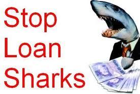 Ruscombe Green: End legal loan sharking