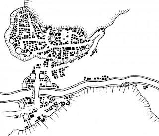 granite tooth pass dwarven city small Sans créativité ? Plans et personnages gratuits !