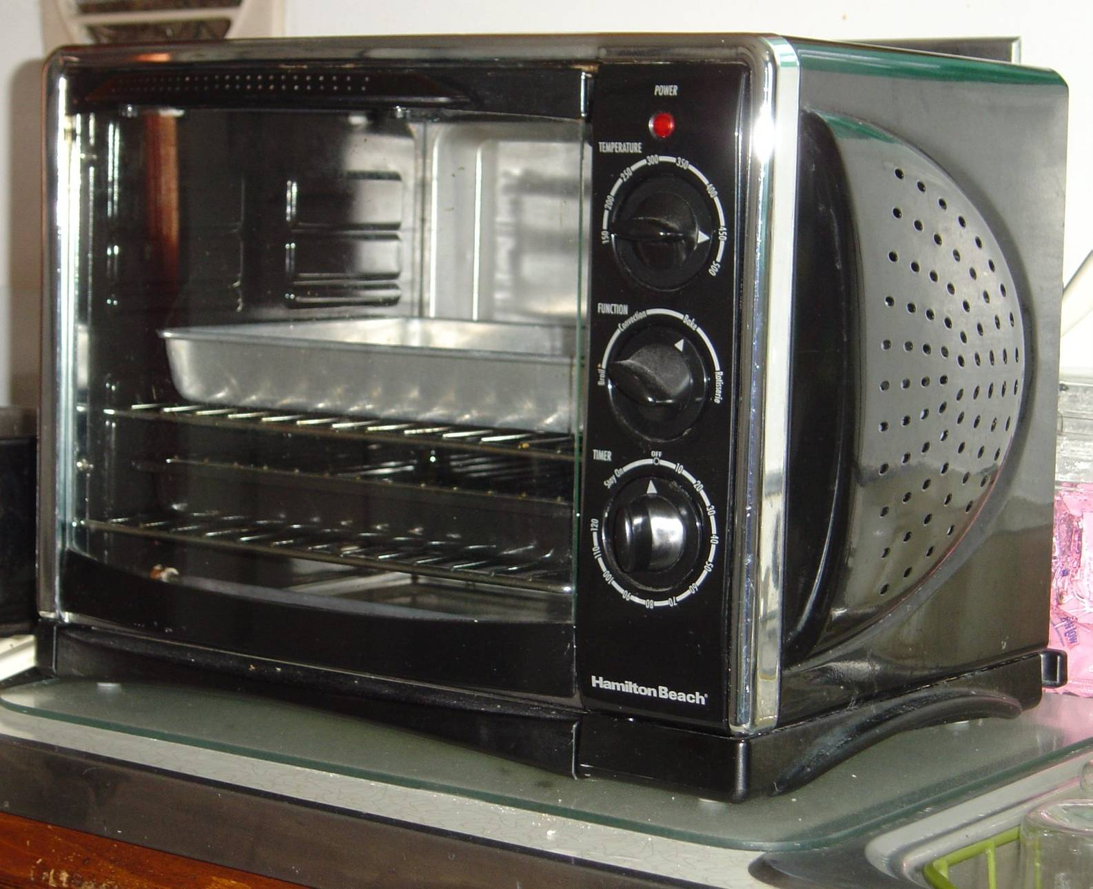 Swap Meet Toaster Oven