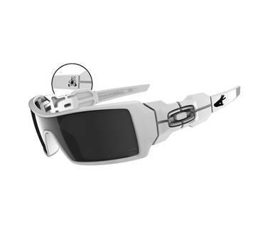 e697a9ae4c Oakley T Pain Signature Edition Oil Rig Sunglasses « Heritage Malta