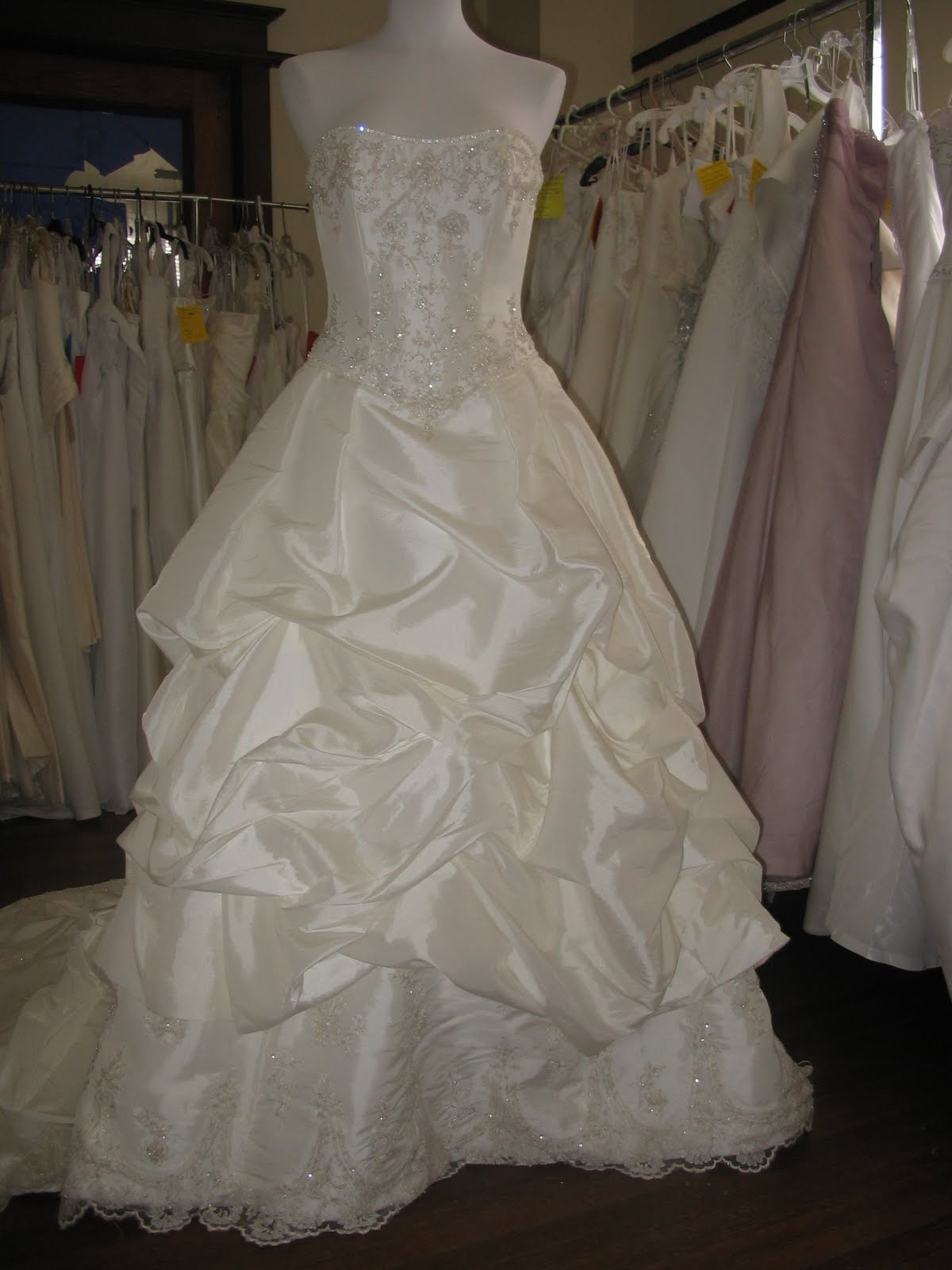 7858db79000 The Brides  Project 431 Broadview Ave Toronto