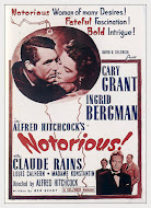 Notorious / Cary Grant and Ingrid Bergman