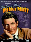 The Secret Life of Walter Mitty / Danny Kaye and Virginia Mayo