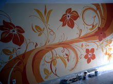 MURAL INTERIOR LOCAL- ESTETICA-