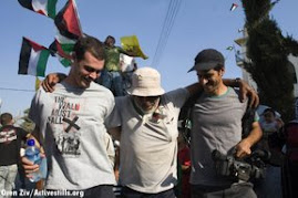 Joint Struggle Against Israeli Apartheid and Occupation