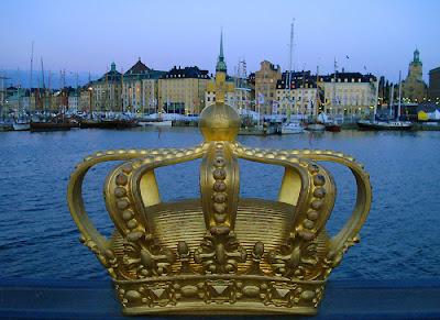 Kronan ar undervarderad