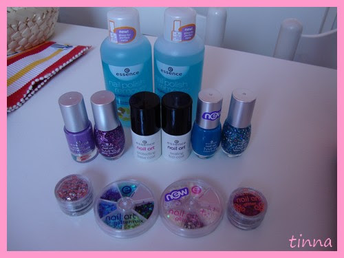 ESSENCE - BE A NAIL ARTIST