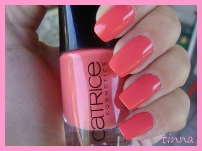CATRICE - I SCREAM PEACH & BM