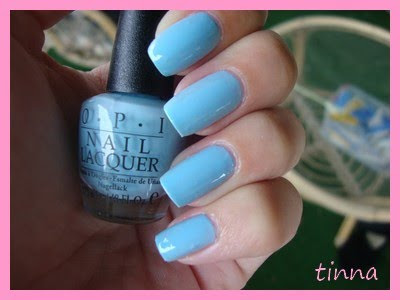 OPI - WHAT'S WITH THE CATTITUDE? & KONAD