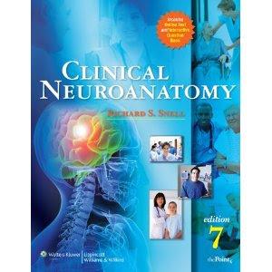 snell neuroanatomy 7th pdf