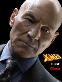 X-Men First Class Movie