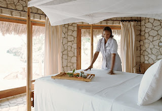 rock house hotel, jamaica via belle vivivir blog