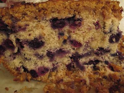 Blueberry Walnut Fruit Cake Buy