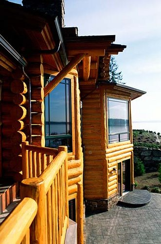 wooden exteriors-house design