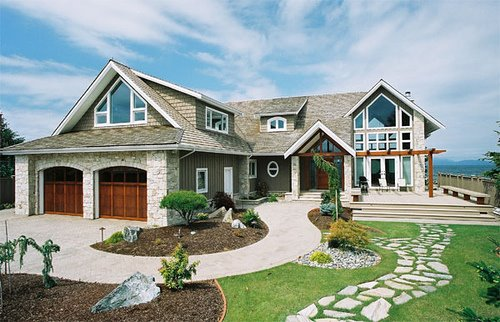 nanaimo home design